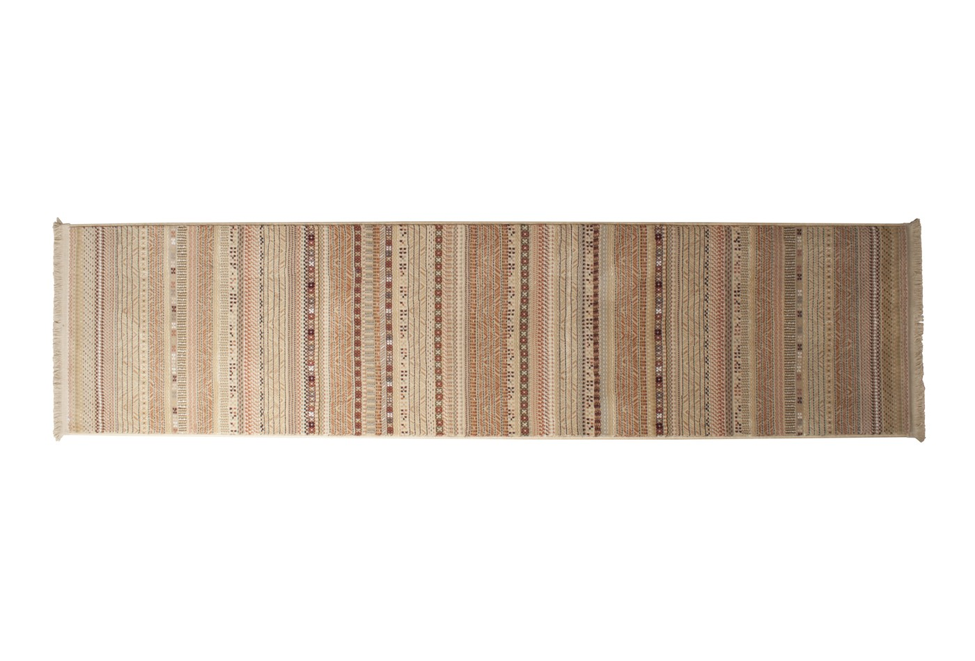 Zuiver Nepal Carpet light brown