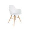 1200131 0 100x100 - ZUIVER Albert Kuip tool käetugedega - 6 värvi