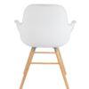 1200131 3 100x100 - ZUIVER Albert Kuip tool käetugedega - 6 värvi