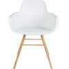 1200131 4 100x100 - ZUIVER Albert Kuip tool käetugedega - 6 värvi