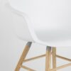 1200131 5 1 100x100 - ZUIVER Albert Kuip tool käetugedega - 6 värvi