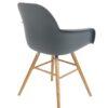 1200132 2 100x100 - ZUIVER Albert Kuip tool käetugedega - 6 värvi