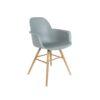 1200133 0 1 100x100 - ZUIVER Albert Kuip tool käetugedega - 6 värvi