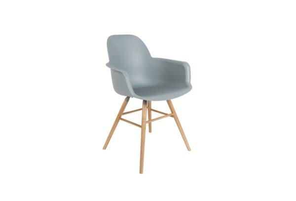 1200133 0 1 600x407 - ZUIVER Albert Kuip tool käetugedega - 6 värvi