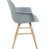 1200133 1 100x100 - ZUIVER Albert Kuip tool käetugedega - 6 värvi