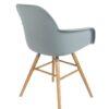 1200133 2 100x100 - ZUIVER Albert Kuip tool käetugedega - 6 värvi