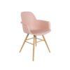 1200134 0 1 100x100 - ZUIVER Albert Kuip tool käetugedega - 6 värvi