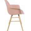 1200134 1 100x100 - ZUIVER Albert Kuip tool käetugedega - 6 värvi