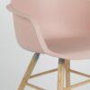 1200134 5 1 100x100 - ZUIVER Albert Kuip tool käetugedega - 6 värvi