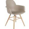 1200135 0 1 100x100 - ZUIVER Albert Kuip tool käetugedega - 6 värvi