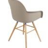 1200135 2 100x100 - ZUIVER Albert Kuip tool käetugedega - 6 värvi