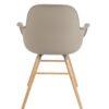 1200135 3 100x100 - ZUIVER Albert Kuip tool käetugedega - 6 värvi