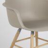 1200135 5 1 100x100 - ZUIVER Albert Kuip tool käetugedega - 6 värvi
