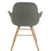 1200136 3 1 100x100 - ZUIVER Albert Kuip tool käetugedega - 6 värvi
