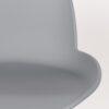 1500053 5 100x100 - ZUIVER Albert Kuip baaritool, madalam - 6 värvi