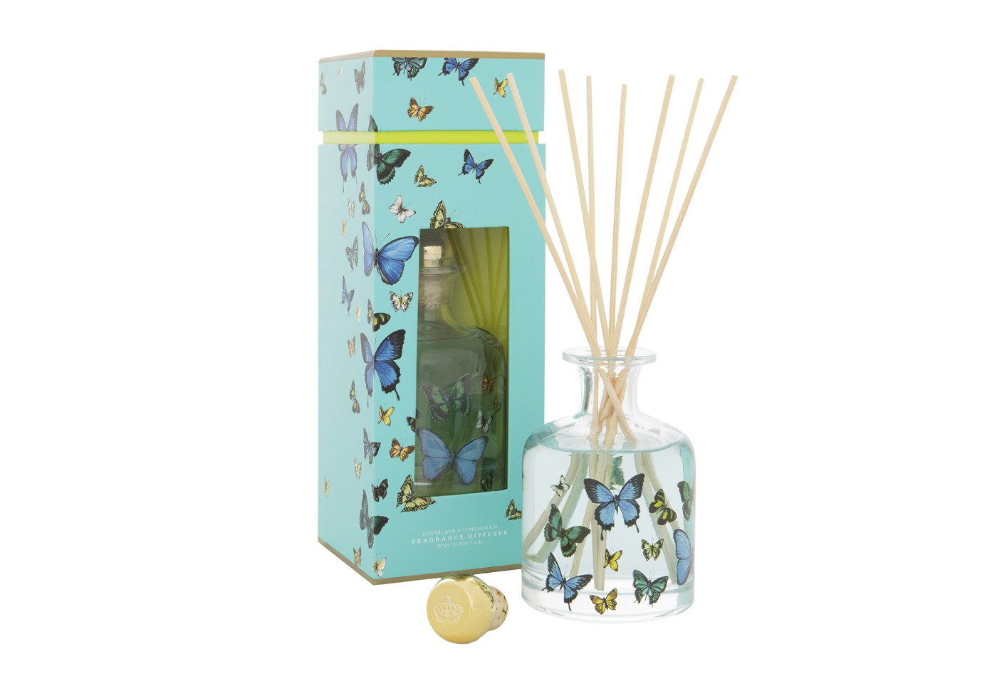 2-1404 PC Butterflies 250mL diffuser A