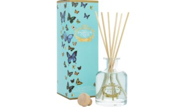 2 1425 PC Butterfly 100mL Diffuser A 360x216 - Difuuser Castelbel - Butterfly 100 ml