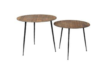 2300161 1 360x216 - Приставной столик DUTCHBONE Pepper – разные размеры и цвета