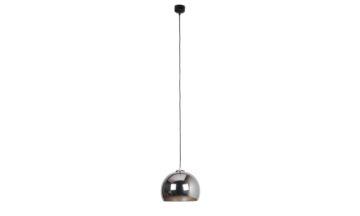 5002006 0 360x216 - Подвесной светильник ZUIVER Big Glow - хромированный