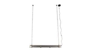 5300093 0 360x216 - Подвесной светильник ZUIVER G.T.A., никель XL