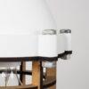 5300112 6 1 100x100 - ZUIVER Navigator laelamp - 2 värvi