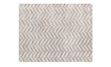 CHELO SILVER 360x216 - Ковёр FARGOTEX Chelo, silver – 2 размера