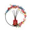 Portus Cale Blooming Garden 100x100 - Difuuser Castelbel - Blooming Garden 250ml