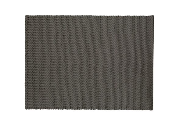 SALUD DARK GRAY 600x407 - FARGOTEX Salud vaip, dark gray
