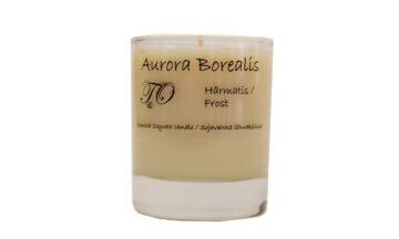 härmtis 360x216 - Sojavaha küünal Aurora Borealis - Härmatis