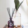 portuscale blackorchid candle 6 100x100 - Difuuser Castelbel - Black Orchid 250ml