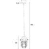 size 4 100x100 - Подвесной светильник ZUIVER Navigator – 2 цвета