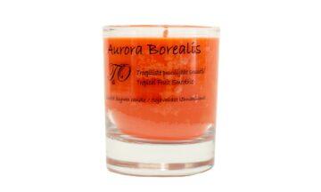 troopiliste puuviljade smuuti 360x216 - Свеча из соевого воска Aurora Borealis - Смузи из тропических фруктов