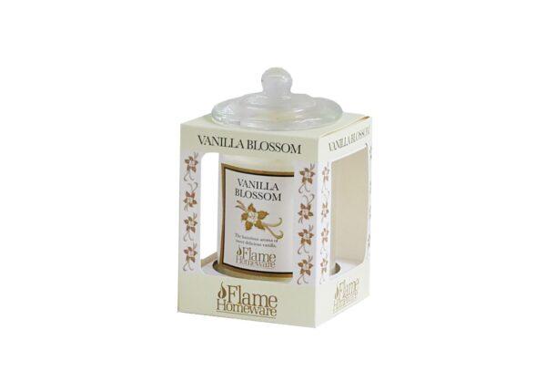 45374 600x407 - Lõhnaküünal Flame - Vanilla Blossom