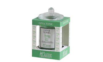 45393 360x216 - Ароматическая свеча Flame - Gin & Tonic