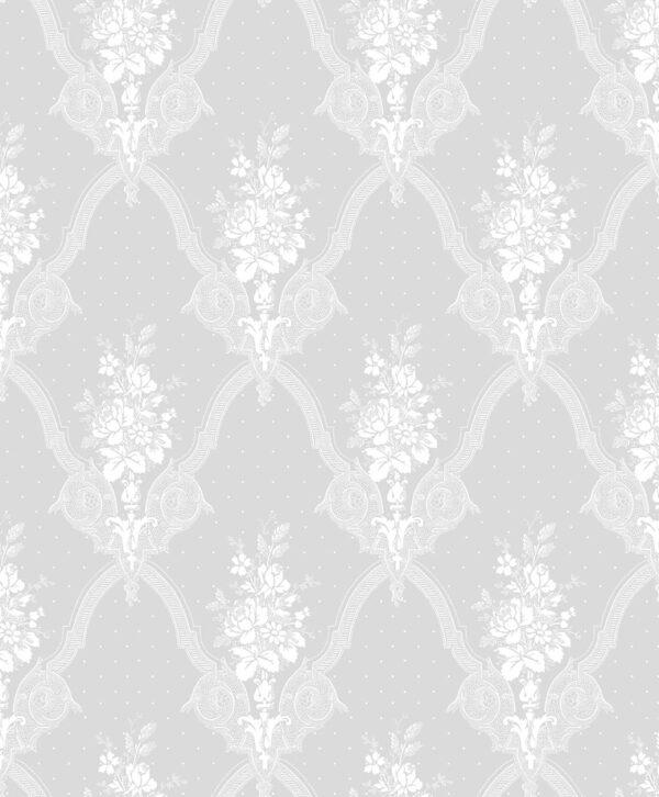 693 04 Magasinet grå 600x726 - Duro fliistapeet 693-04