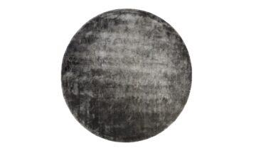 ARACELIS STEEL GRAY round 360x216 - Ковёр FARGOTEX Aracelis steel gray, круглый d200 cm