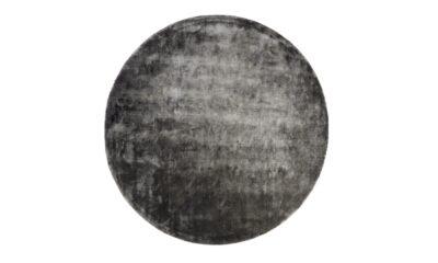 ARACELIS STEEL GRAY round 400x240 - FARGOTEX Aracelis vaip steel gray, ümar - 2 suurust