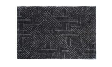 FARO CHARCOAL 360x216 - Ковёр FARGOTEX Faro, charcoal