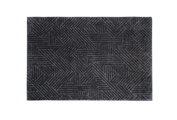 FARO CHARCOAL 600x407 - FARGOTEX Faro vaip, charcoal