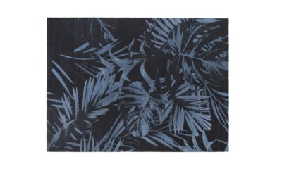 JUNGLE BLUE 400x240 - FARGOTEX Jungle vaip, blue