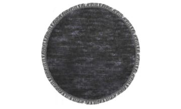 Luna midnight round1 360x216 - Ковёр FARGOTEX Luna midnight, круглый d250 cm