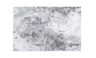 MOON LIGHT GRAY 400x240 - FARGOTEX Moon vaip, light gray - 2 suurust