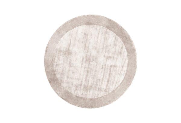 TERE SILVER round 600x407 - FARGOTEX Tere vaip silver, ümar - 2 suurust