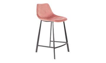 1500065 0 360x216 - DUTCHBONE Franky бархатный барный стул, низкий - 4 цвета