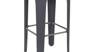 1500241 1 360x216 - ZUIVER Up-High барный стул, темно-серый
