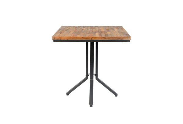 2100087 0 600x407 - ZUIVER Maze стол квадратный, натуральный