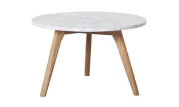 2300008 0 360x216 - ZUIVER White Stone Приставной столик - 3 размера