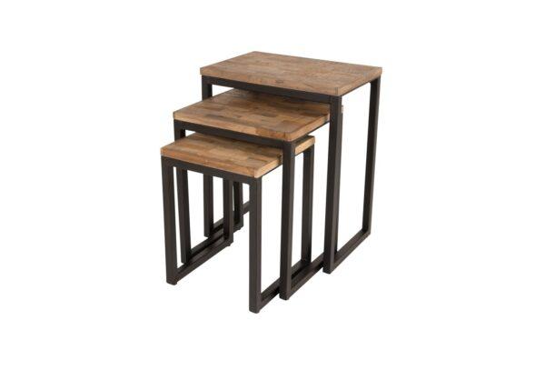 2300057 0 600x407 - ZUIVER Suri столик - 3 размера