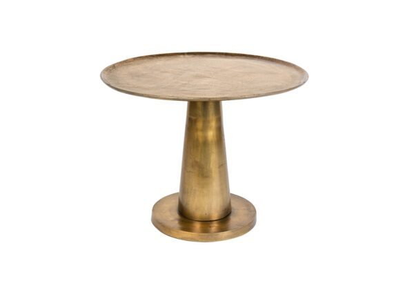 2300134 0 600x407 - DUTCHBONE Brute приставной столик - 2-х цветов