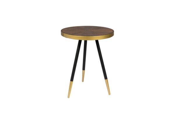 2300148 0 600x407 - ZUIVER Denise приставной столик